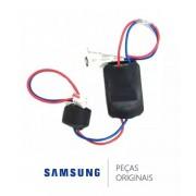 Filtro de Ruído - Linha, da Unidade Evaporadora para Ar Condicionado Samsung AQV18PSBT, ASV18PSBT