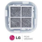 Filtro HYGIENE FRESH Anti Bactérias para Refrigerador LG GC-J237JSP, GC-J237JSP1