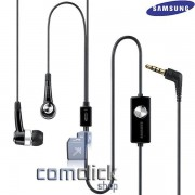 Fone de Ouvido Intra-Auricular AA-EP434EBE Preto para Celular Samsung GT-I7500L