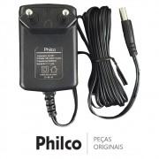Fonte Externa 100/240V 1,2A Caixa Acústica Speaker Philco PBS50