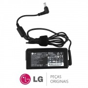 Fonte Externa PA-1650-43 100/240V 1.6A All In One LG 22V270 22V280 24V570 24V360
