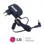 Fonte Externa WA-16D19FG / EAY64669201 Bivolt 0,84A Monitor LG 22MK400H