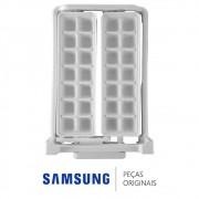 Forma de Gelo do Ice Maker DA97-13501A Refrigerador Samsung RT46H5601SL