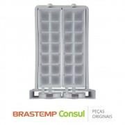 Forma de Gelo (Ice Maker) 326032714 Refrigerador Brastemp BRE48D BVE28FB PRM48D BRM44EB