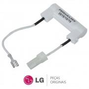Fusível Alta Tensão 800mA/5KV Micro-ondas LG Diversos Modelos