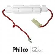 Fusível de Alta Tensão 5KV 0.75A para Micro-ondas Britânia e Philco BM18L, PME22, PMS18, PMS22
