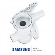 Gabinete da Bomba de Drenagem para Lavadora e Lava e Seca Samsung Diversos Modelos