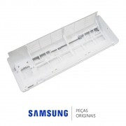 Gabinete Frontal Completo da Evaporadora para Ar Condicionado Samsung Inverter 9.000 e 12.000 BTUS