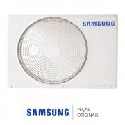 Gabinete Frontal da Condensadora para Ar Condicionado Samsung 9.000 e 12.000 BTUS Diversos Modelos
