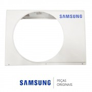 Gabinete Frontal da Unidade Condensadora para Ar Condicionado Samsung AQ09ESBT, AQ09UBT, AS09ESBT e AS09UBT