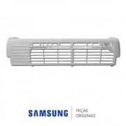 Gabinete Frontal da Unidade Evaporadora para Ar Condicionado Samsung 9.000 e 12.000 BTUS