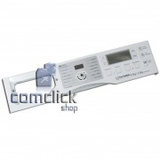 Gabinete Frontal / Painel para Lava e Seca Samsung WD0854W8E1
