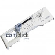 Gabinete Frontal / Painel para Lavadora e Secadora Samsung WD-H125NCF/XAZ