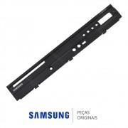 Gabinete Frontal Preto para Home Theater Samsung HT-F550K/ZD e HT-F553K