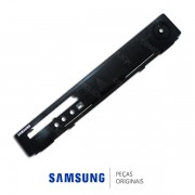 Gabinete Frontal Preto para Home Theater Samsung HT-TZ125