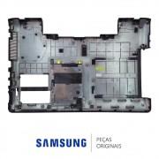 Gabinete Inferior Preto BA75-04420A Notebook Samsung NP270E5E