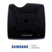 Gabinete Preto Superior para Projetor Samsung SP-P400B, SP-P410M