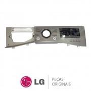 Gabinete Superior Frontal Prata Lava e Seca LG WD11EP6A WD1412RTA7B