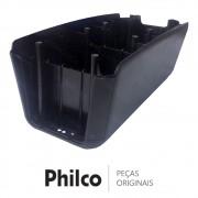 Gabinete Traseiro Caixa Acústica Philco PCX8000