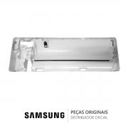 Gabinete Traseiro da Unidade Evaporadora para Ar Condicionado Samsung 18.000 BTUS