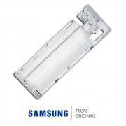 Gabinete Traseiro da Unidade Evaporadora para Ar Condicionado Samsung 9.000 e 12.000 BTUS