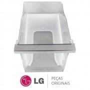 Gaveta de Frutas / Vegetais Central Refrigerador LG GR-X248LKZ1 GR-X248LKZM LSFD2491ST LSFXC2476S