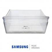 Gaveta de Frutas / Vegetais Refrigerador Samsung RT35FDAJDSL, RT35FEAJDSL, RT35FEAJDSL, RT38FDAJDSL