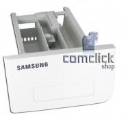 Gaveta do Dispenser Branca para Lava e Seca Samsung Q1244ATDW/XAZ