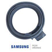 Gaxeta / Borracha da Porta DC64-03235B Lava e Seca Samsung WD10M44530W WD10M44530S WD85M4453MW
