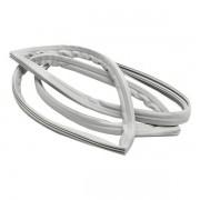 Gaxeta / Borracha da Porta do Freezer 326069085 para Geladeira / Refrigerador Brastemp BRS62