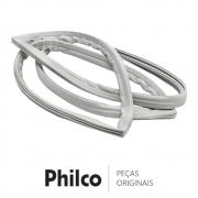 Gaxeta / Borracha da Porta Freezer Philco H200L