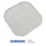 Grade de Proteção da Condensadora Ar Condicionado Samsung AQV09NSB, AQV09VBE, AQV12NSB, AQV12VBE
