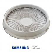 Grade de Proteção da Condensadora Ar Condicionado Samsung AQV09PSBTXAZ, ASV09PSBTXAZ, AS24UBAXXAZ