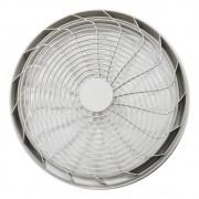Grade de Proteção da Unidade Condensadora para Ar Condicionado LG 7.500 / 9.000 / 12.000 BTUS