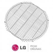 Grade de Proteção da Unidade Condensadora para Ar Condicionado LG TS-C072, TS-H072, TS-H092