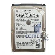HD 500 GB 9,5mm SATA II MQ01ABD050 OU ST500LM012 para Notebook e Netbook Samsung Diversos Modelos