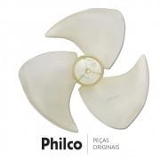 Hélice do Ventilador Condensadora Ar Condicionado Philco PAC9000IFM8 PAC9000IQFM8 PAC12000IFM8