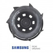 Hélice do Ventilador da Evaporadora para Ar Condicionado Samsung AM009FNNDCH AM012FNNDCH AM018FNNDCH
