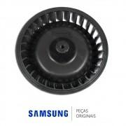 Hélice do Ventilador de Secagem para Lava e Seca Samsung WD0854 e WD8854