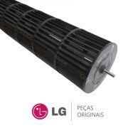 Hélice, Turbina do Ventilador Evaporadora Ar Condicionado LG 7.000 / 9.000 / 12.000 BTUS