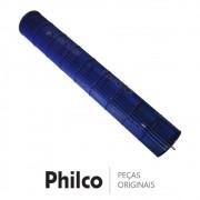 Hélice / Ventoinha do Ventilador da Evaporadora para Ar Condicionado Philco PH18000FM4, PH18000QFM4