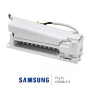 Ice Maker / Fabricador de Gelo 110V 141W DA97-15217D / DA97-15217B Refrigerador Samsung RF263BEAESL