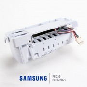 Ice Maker / Fabricador de Gelo 110V para Refrigerador Samsung RF26VABWP, RFG238AZRS