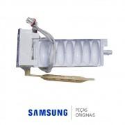 Ice Maker / Fabricador de Gelo 110v para Refrigerador Samsung RS27KASW, RS27KGRS, RS27KLBG, RS27KLMR
