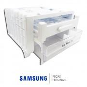 Ice Maker / Fabricador de Gelo Direito Refrigerador Samsung RT35FDAJDSL, RT35FDAJDSL, RT35FEAJDSL