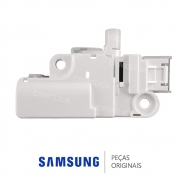 Interruptor da Porta DC34-00025D Lava e Seca Samsung WD10K6410OW WD10K6410OX WD10N64FOOX