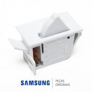 Interruptor da Porta Direita Refrigerador Samsung RS21DASW, RS27KGRS, RS21FASM