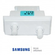 Interruptor da Porta para Refrigerador Samsung SR-V43H, SR-V52, SR-43NXB, RT43MASS2 e RB215BSSB