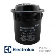 Interruptor Dupla Ação de Acionamento da Lâmpada e da Chama para Fogão Electrolux 50SB