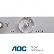 Kit Barras de Led (05 Barras) Televisor AOC LE50U7970